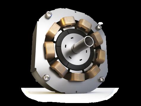 ProSmart™ invertorový kompresor