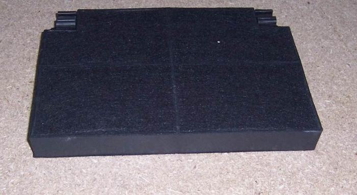 Uhlíkový filtr UF-1