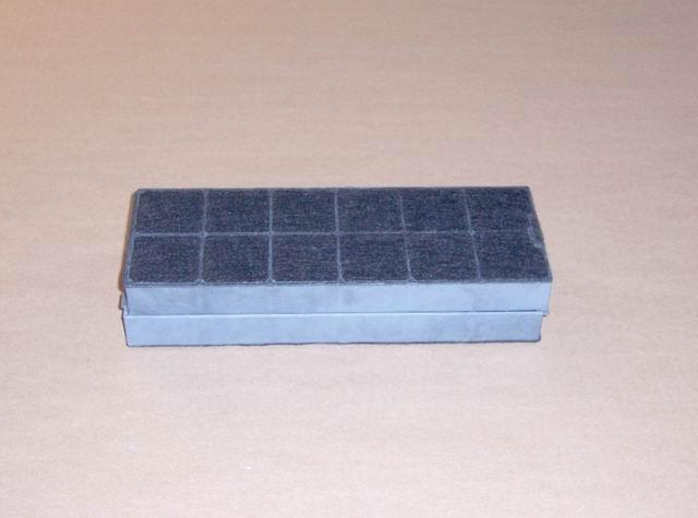 Uhlíkový filtr UF-3