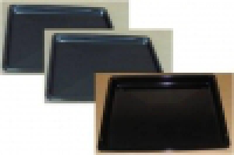 Sada plechů Standard pro vestavné trouby a sporáky šíře 60cm