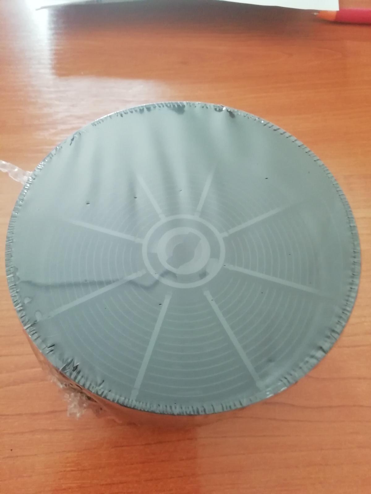 Levně Uhlíkový filtr UF-30