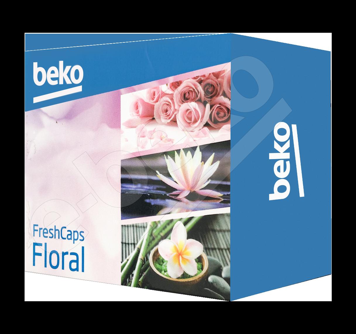 Vůně do sušičky Floral